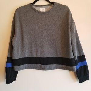 FABLETICS Demi Lovato Cropped Sweatshirt